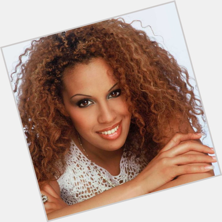 Glennis Grace | Official Site for Woman Crush Wednesday #WCW