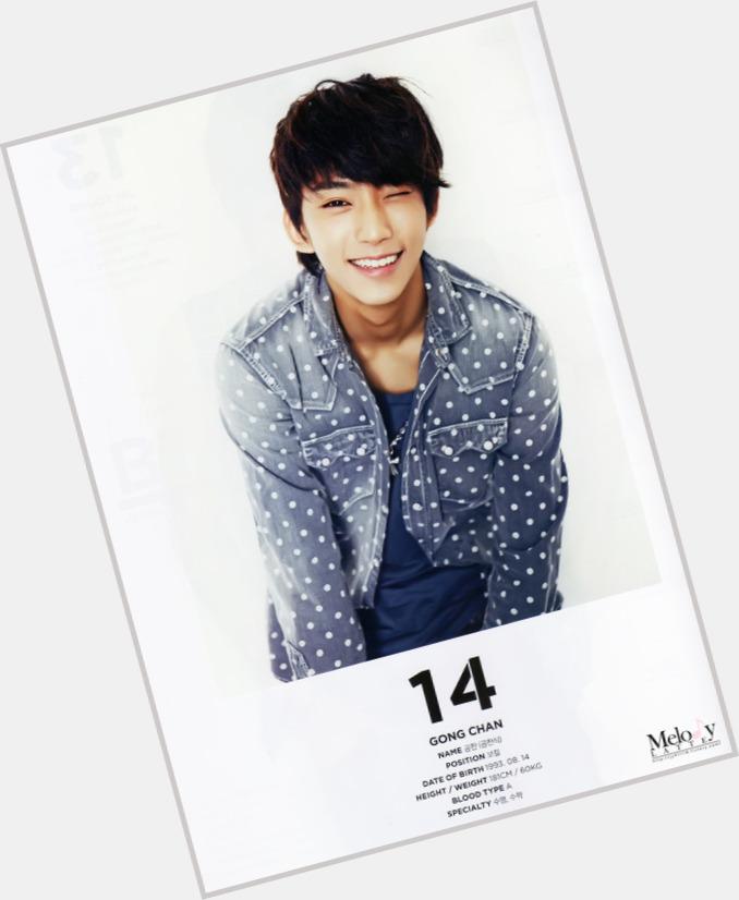 Gongchan new pic 4