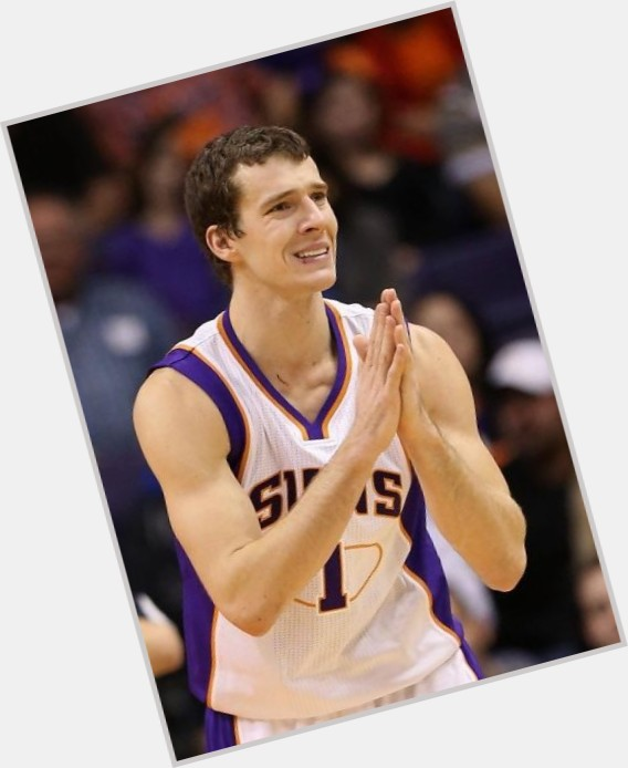 Goran Dragic Official Site For Man Crush Monday Mcm