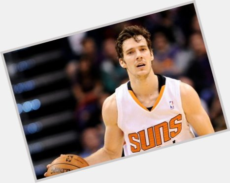 Goran Dragic birthday 2015