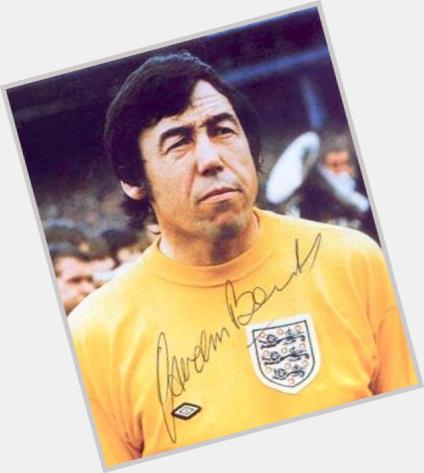 Gordon Banks birthday 2015