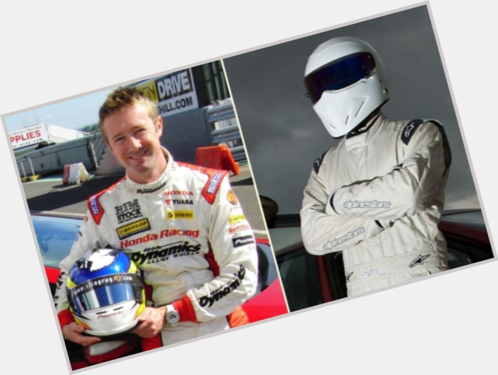 Gordon Shedden birthday 2015