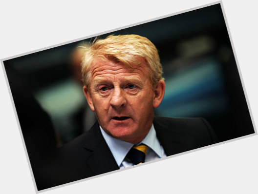 Gordon Strachan birthday 2015