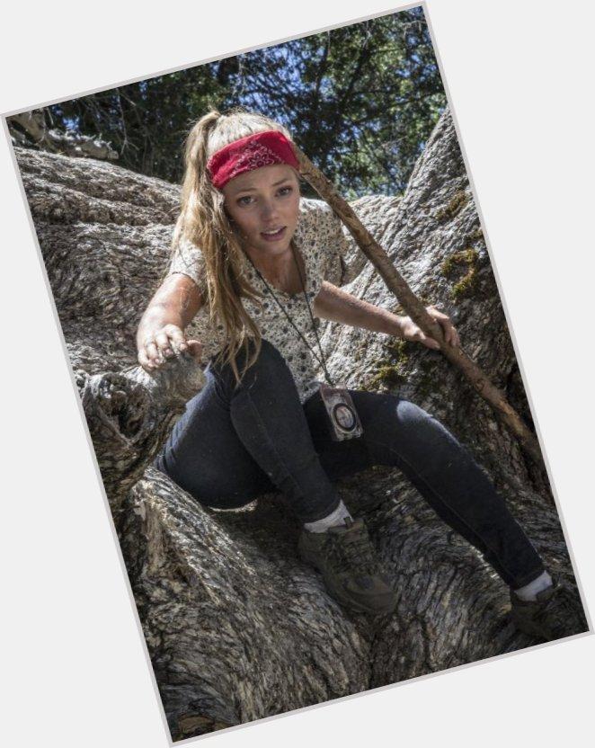 Grace Van Dien exclusive hot pic 5.jpg