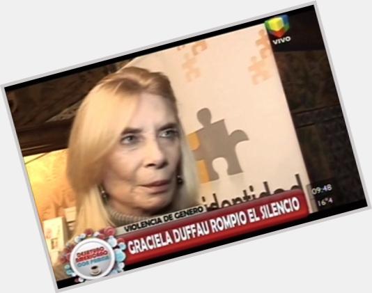 "<a href=""/hot-women/graciela-dufau/where-dating-news-photos"">Graciela Dufau</a>"