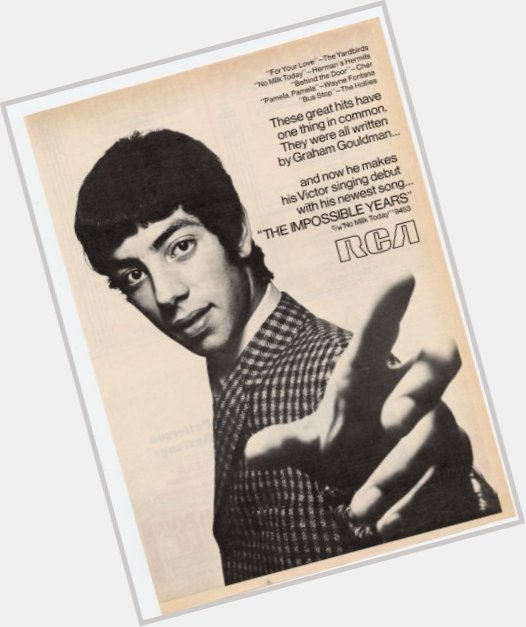 Graham Gouldman birthday 2015