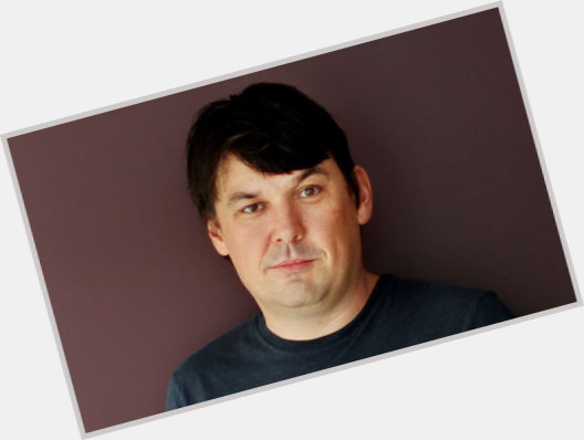 Graham Linehan birthday 2015