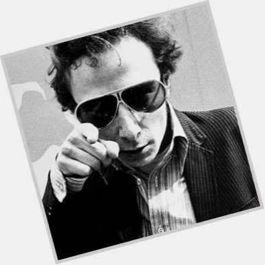 Graham Parker birthday 2015