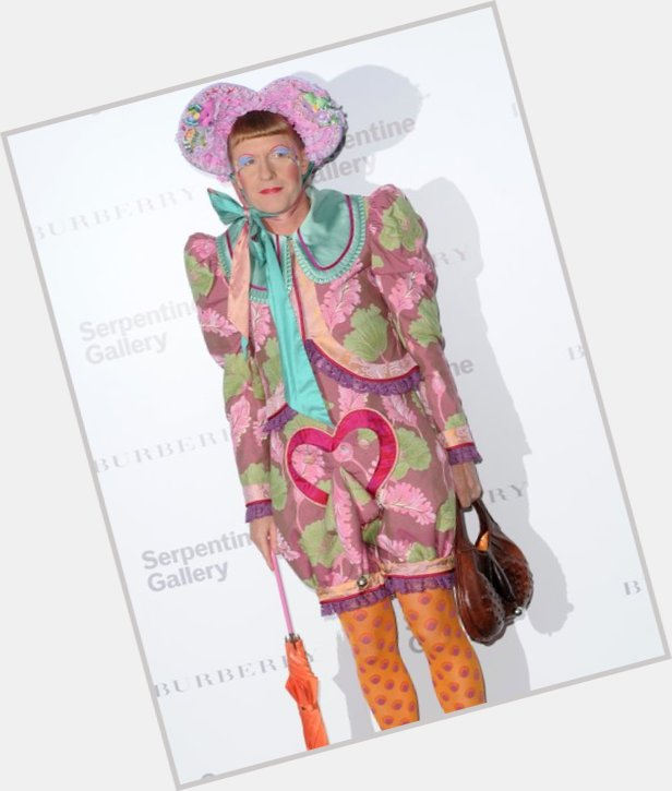 Grayson Perry exclusive hot pic 3