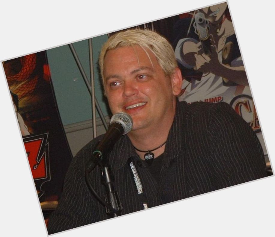 Greg Ayres birthday 2015