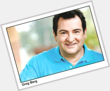 Greg Berg birthday 2015