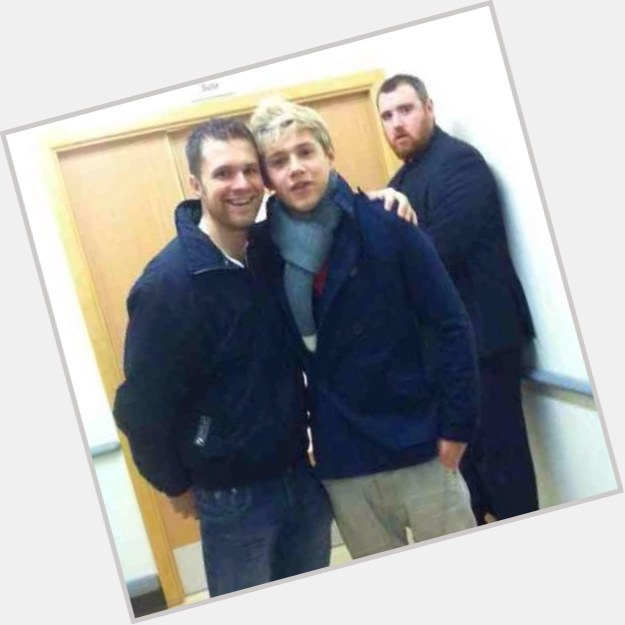 Greg Horan birthday 2015