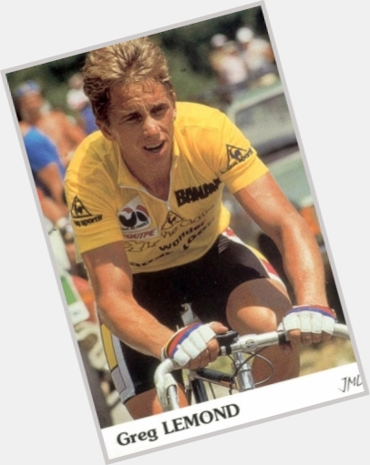 Greg LeMond birthday 2015