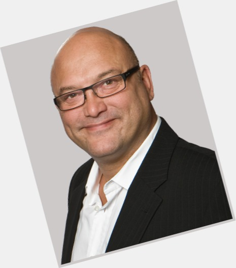 Gregg Wallace birthday 2015