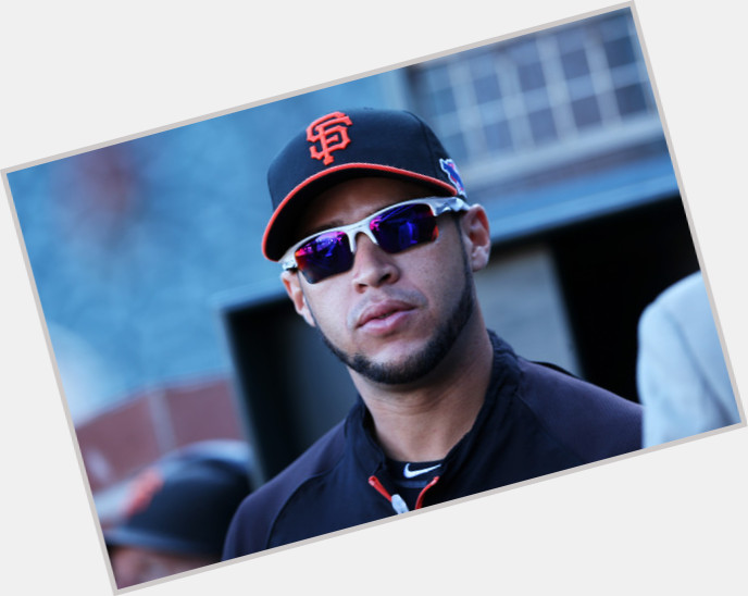 Gregor Blanco birthday 2015