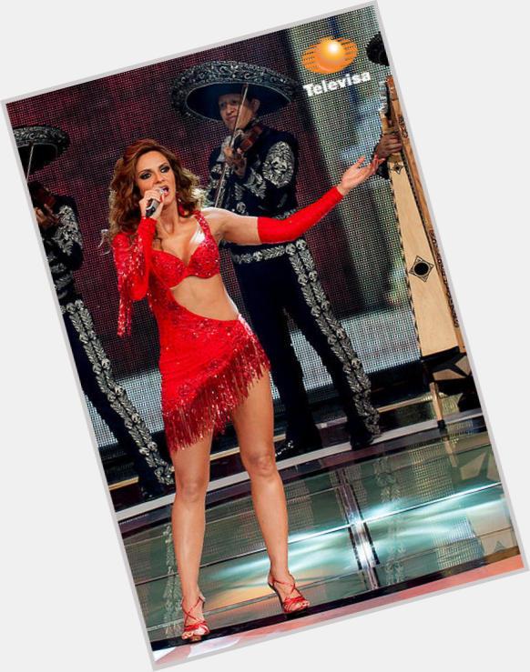 Guadalupe Pineda body 5