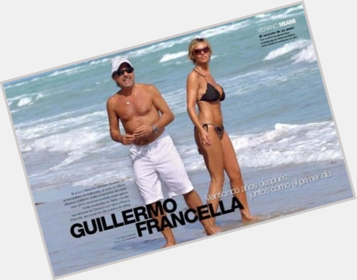 "<a href=""/hot-men/guillermo-francella/where-dating-news-photos"">Guillermo Francella</a> Average body,  black hair & hairstyles"