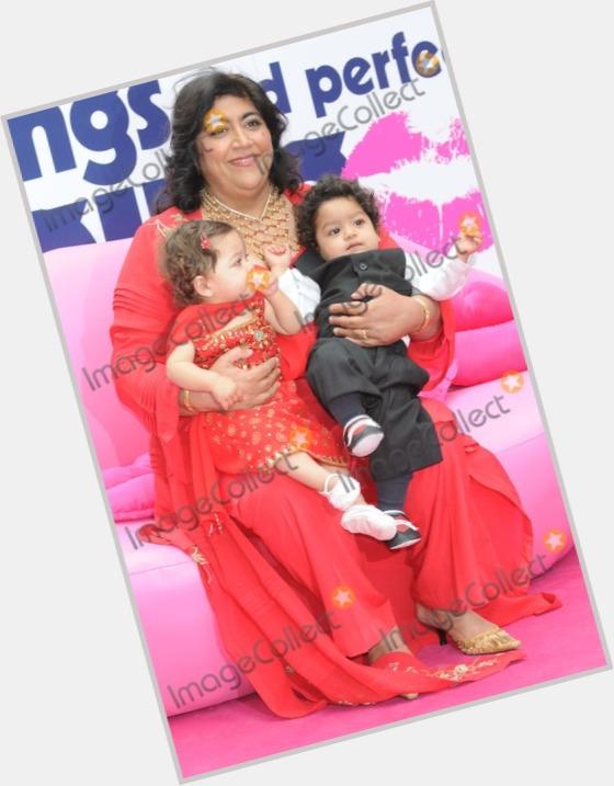 Gurinder Chadha full body 7