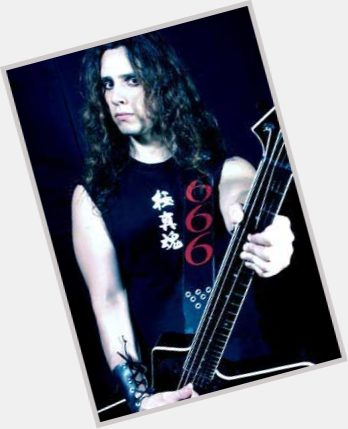 Gus G. birthday 2015