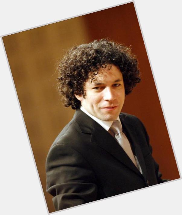Gustavo Dudamel birthday 2015