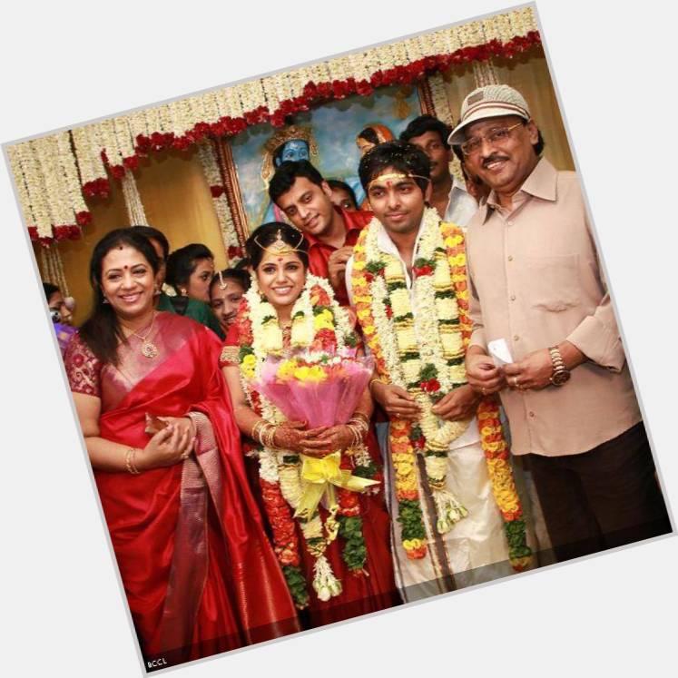 Gv Prakash Kumar dating 2