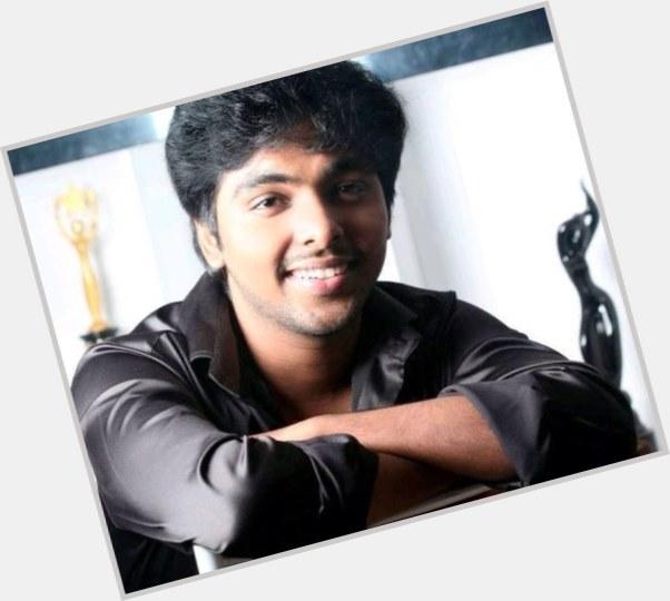 Gv Prakash Kumar new pic 1