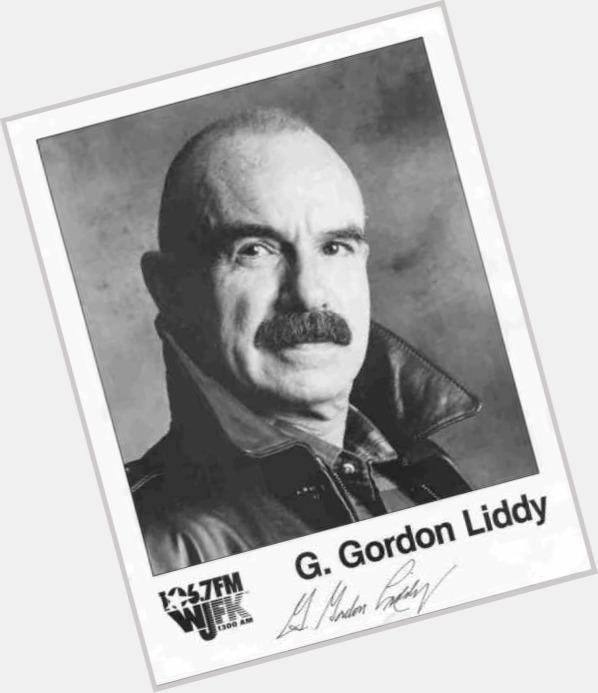 G Gordon Liddy birthday 2015