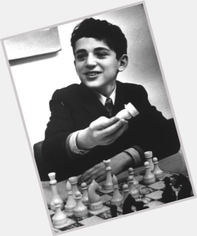Garry Kasparov birthday 2015