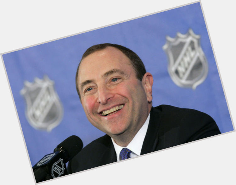 Gary Bettman birthday 2015