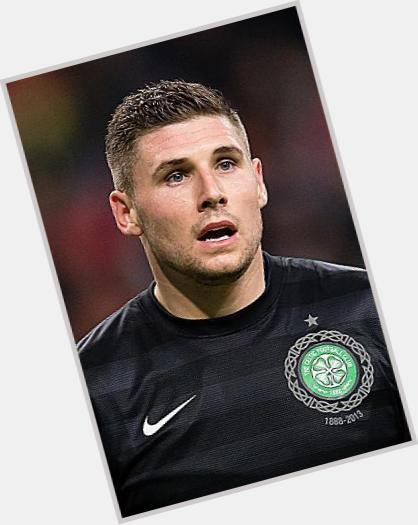 Gary Hooper birthday 2015