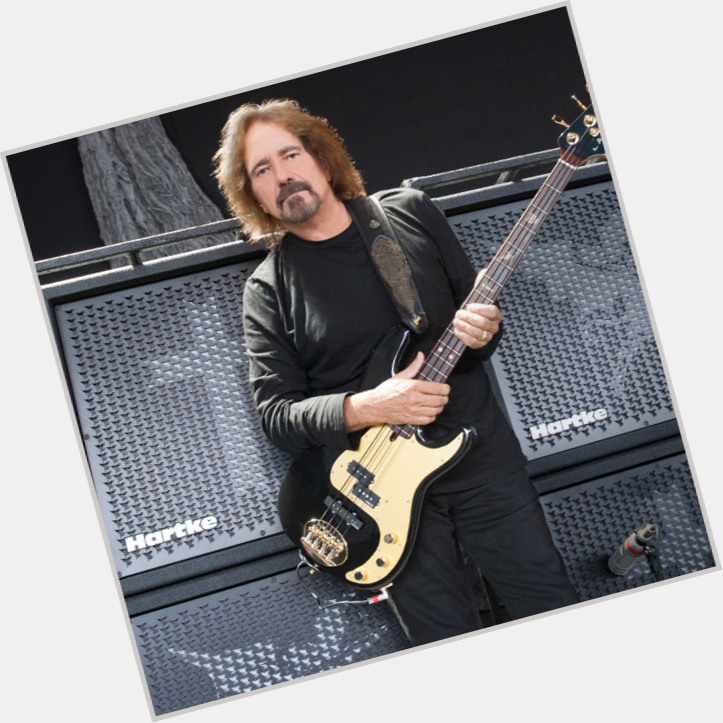 Geezer Butler birthday 2015