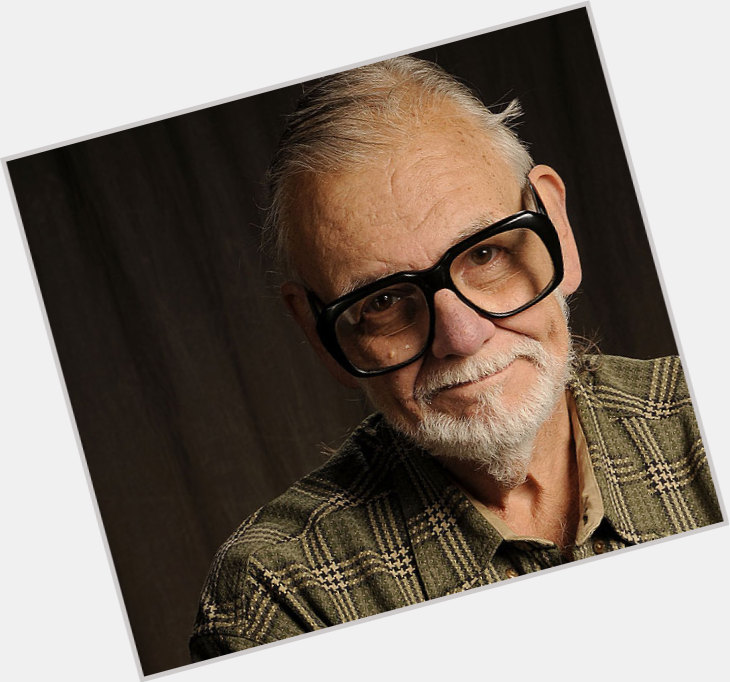 George A Romero birthday 2015