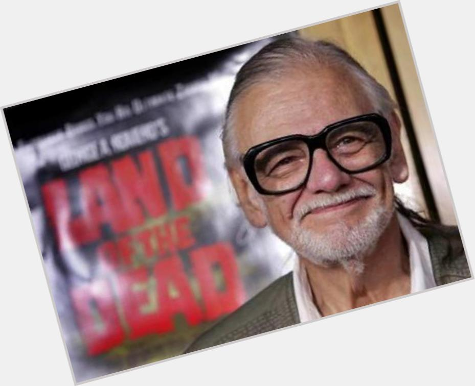 George A Romero | Official Site for Man Crush Monday #MCM | Woman ...