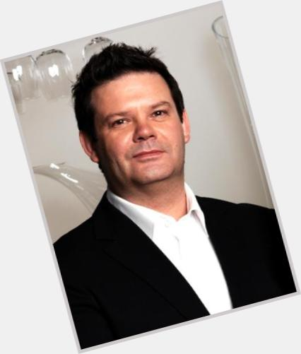 Gary Mehigan birthday 2015