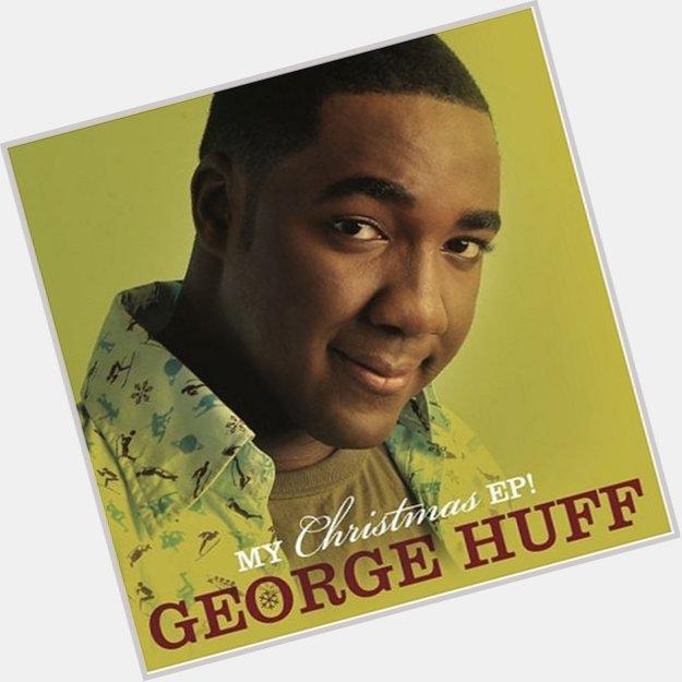 George Huff birthday 2015