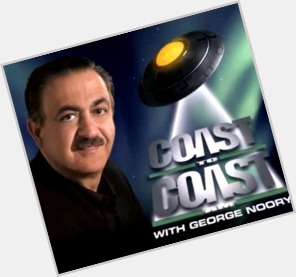 George Noory birthday 2015