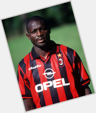 George Weah birthday 2015