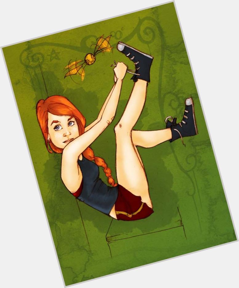 ginny weasley chamber of secrets 8