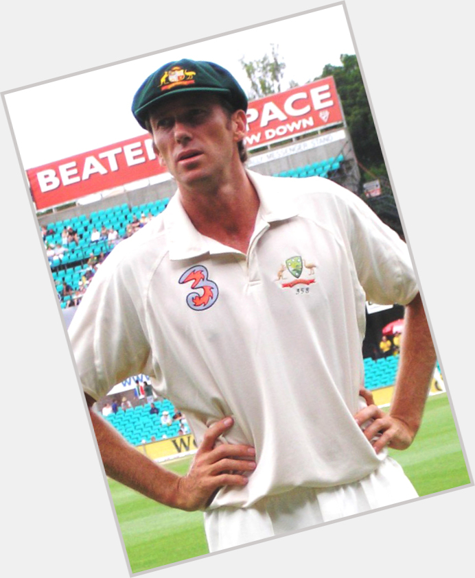 Glenn Mcgrath birthday 2015