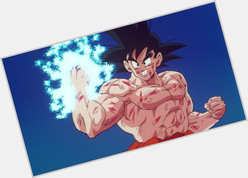"<a href=""/hot-men/goku/is-he-god-real-stronger-vegeta-superhero-gohan"">Goku</a> Bodybuilder body,  black hair & hairstyles"