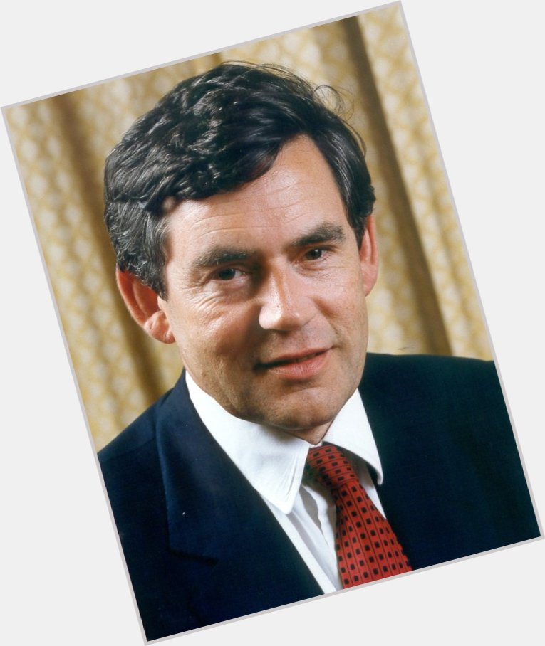 Gordon Brown birthday 2015