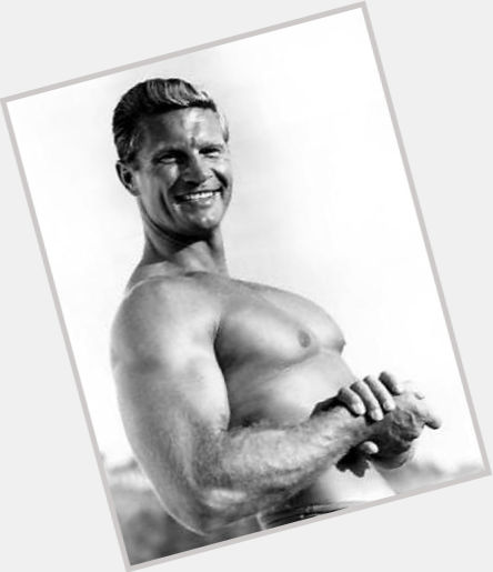 "<a href=""/hot-men/gordon-mitchell/is-he-bi-2014"">Gordon Mitchell</a> Bodybuilder body,  blonde hair & hairstyles"