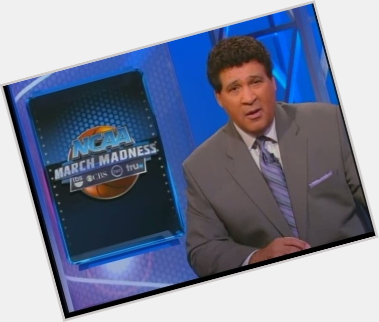 Greg Gumbel birthday 2015
