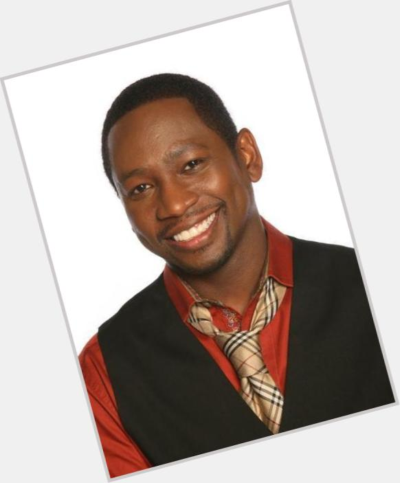 Guy Torry birthday 2015