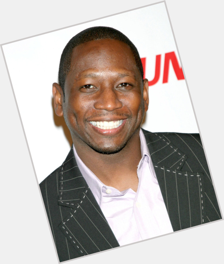 guy torry official site for man crush monday mcm