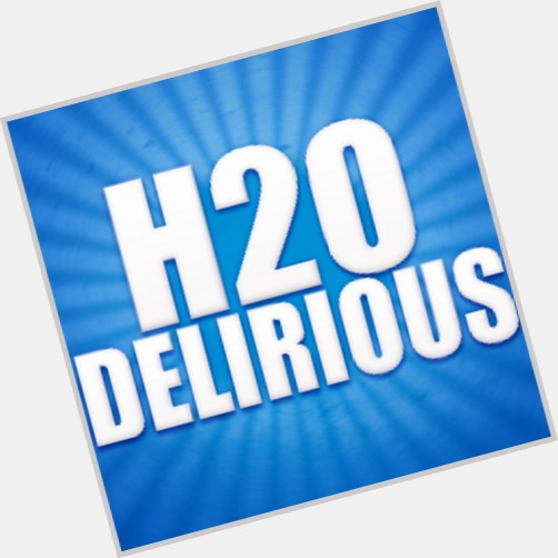H2O Delirious birthday 2015