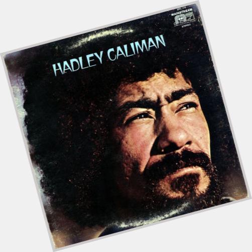 Hadley Caliman birthday 2015