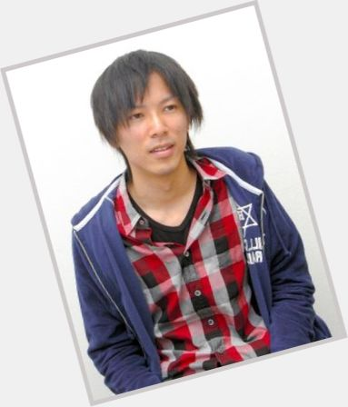 Hajime Isayama new pic 1