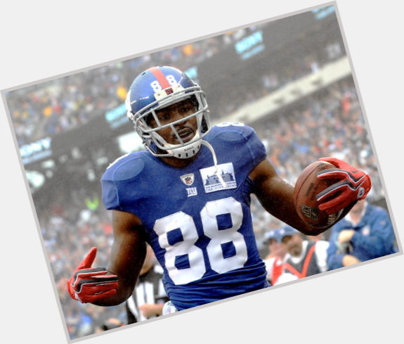 Hakeem Nicks birthday 2015