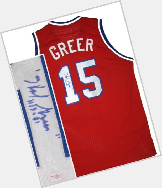 "<a href=""/hot-men/hal-greer/where-dating-news-photos"">Hal Greer</a>"